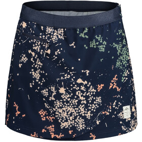 Maloja GermerM. Multisport Skort Women night sky mille fleur